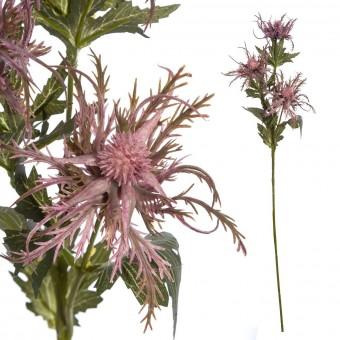 Rama eryngium artificial malva · Flores artificiales · La Llimona home