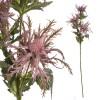Rama eryngium artificial malva · Flores artificiales · Flor artificial diversa · La Llimona home
