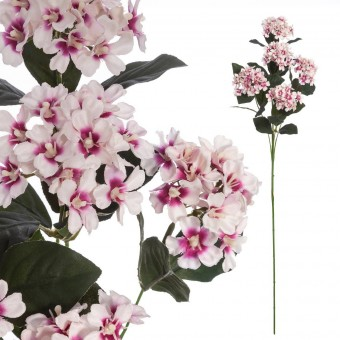 Rama phlox artificial bicolor · Flores artificials · La Llimona home