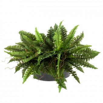 Planta helecho artificial 60 2 · Plantas artificiales