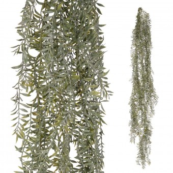 Royal fern colgante artificial 160 · Plantas artificiales · Plantas colgantes artificiales · La Llimona home