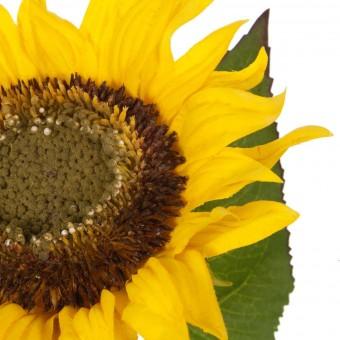 Girasol artificial 70 - Flores artificiales - Flor artificial diversa 2