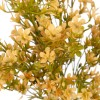 Bush mini flores artificiales amarillas 35 · Flores artificiales · Flor artificial diversa 2 · La Llimona home
