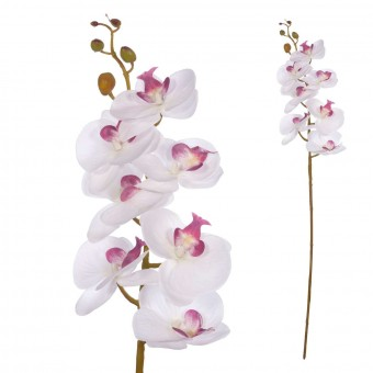 Phalaenopisi artificial malva 88 · Flores artificiales · Flor artificial diversa · La Llimona home