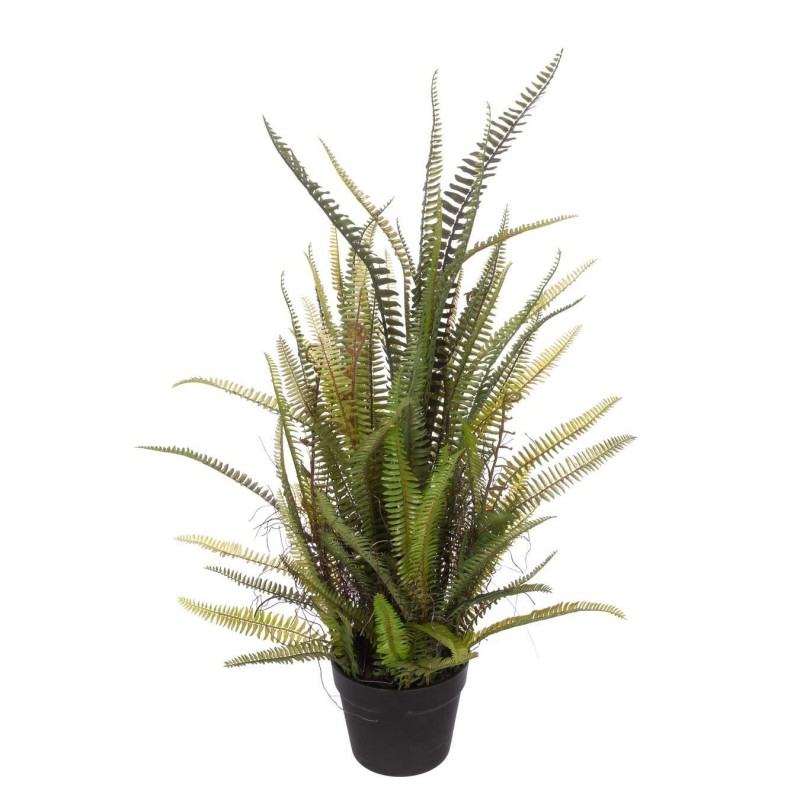 Plantas artificiales · Helecho artificial 75 con maceta · La Llimona home