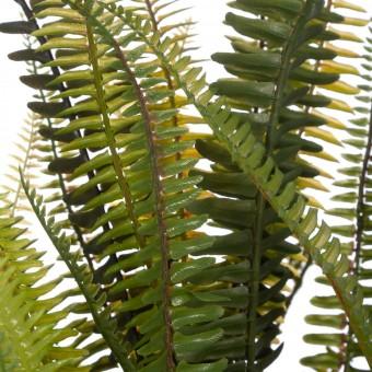 Helecho artificial 75 con maceta · Plantas artificiales · Planta artificial diversa 5 · La Llimona home