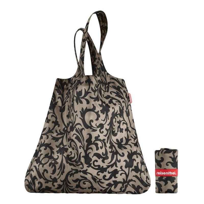 Reisenthel bolsa multiusos mini maxi shopper baroque taupe -Bolsas multiusos · Bolsas y neceseres · La Llimona home