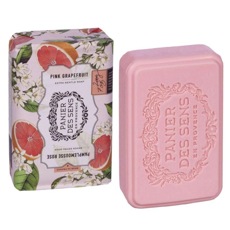 Jabón natural Pomelo Rosa Panier des Sens · Cosmética natural · La Llimona home