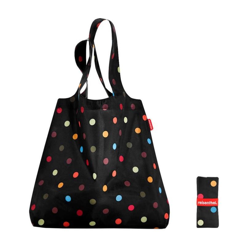 Reisenthel bolsa multiusos mini maxi shopper dots -Bolsas multiusos · Bolsas y neceseres · La Llimona home