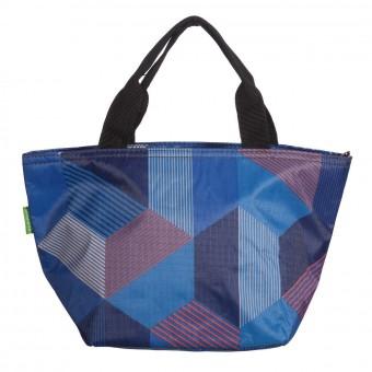 Bolsa Eco Chic isotérmica azul · Cocina, mesa y porta alimentos