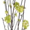 Snowball artificial verde 130 - Flor artificial - Flores artificiales 3