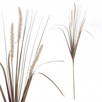 Rama onion grass artificial 86 · Plantas artificiales