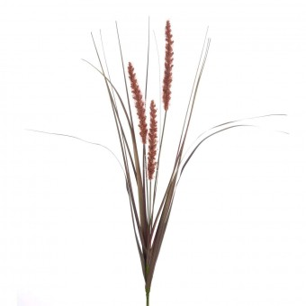 Rama onion grass artificial brandy 86 - Plantas artificiales - La llimona home