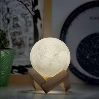Lámpara 'Te regalo la luna' 8 · Regalos originales · La Llimona home 2