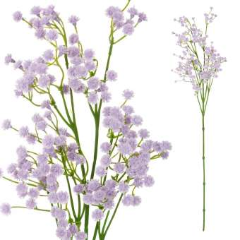 Gypsophila artificial lila 67 · Flores artificiales · La Llimona home