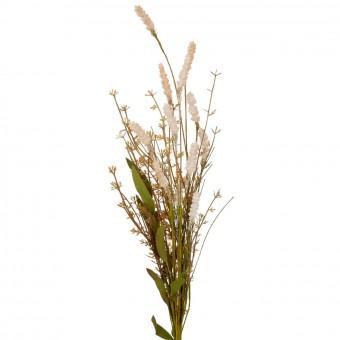 Lavanda beige silvestre artificial 50 · Flores artificiales · La Llimona home