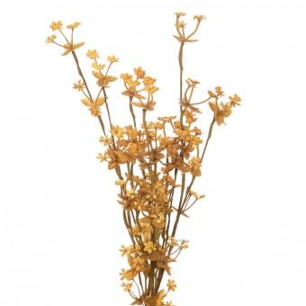 Brote silvestre artificial amarillo 45 · Flores artificiales · La Llimona home