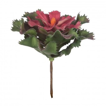 Echeveria Gibbiflora artificial bicolor 10 · Plantas artificiales · Crasas y cactus artificiales · La Llimona home