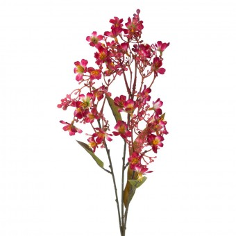 Daphne artificial cereza 70 · Flores artificiales · La Llimona home