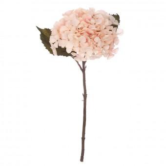 Hortensia artificial rosa 46 · Flor artificial · Hortensias artificiales · La Llimona home