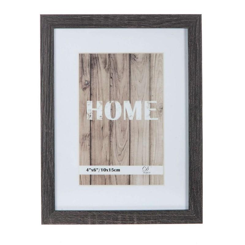 Portafotos basic 15x20 madera wengue · Marcos portafotos · La Llimona home