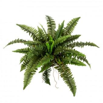 Planta helecho artificial 55 · La Llimona home