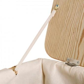 Cesta ropa bambú 50 · Decoración y complementos · Hogar · La Llimona