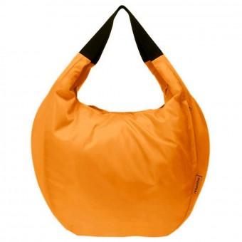 Reisenthel bolsa multiusos mini maxi ladyshopper naranja · Bolsas y neceseres · La Llimona home