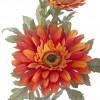 Gerbera artificial naranja 58 · Flores artificiales · La Llimona home