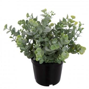 Eucalipto artificial maceta 23 · Plantas artificiales decortativas · La Llimona home