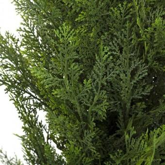 Planta cupressus artificial cedar verde 150 · Plantas artificiales · La Llimona home