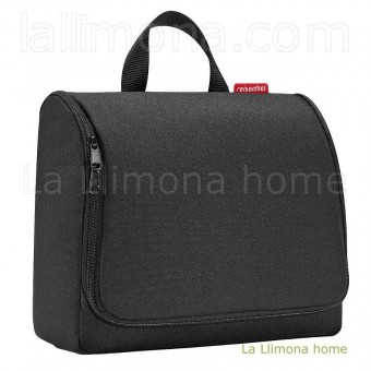 Reisenthel neceser bag black XL