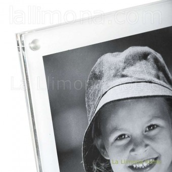 Portafotos claire 13x18 · Marcos portafotos 2 · La Llimona home