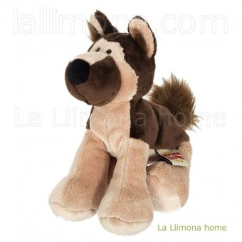 Nici perrito Mellow pastor alemán peluche 15 · Nici peluches y complementos 2