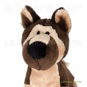 Nici perrito Mellow pastor alemán peluche 15 · Nici peluches y complementos 3