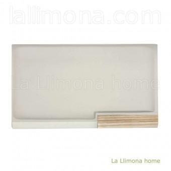 Jabonera baño wash beige · Jaboneras de baño 3 · La Llimona home
