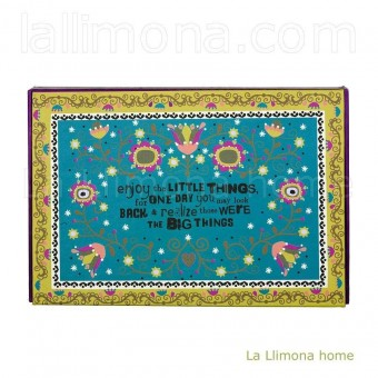 Natural Life caja 'Enjoy the little things' for One Day · Natural Life · La Llimona home