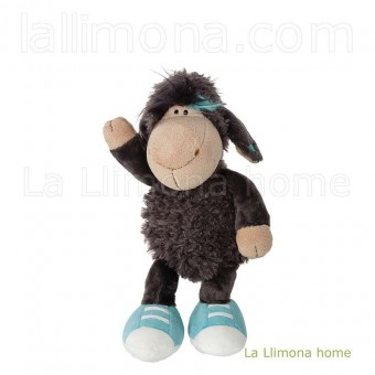 Nici oveja Jolly Leroy peluche 25 · Nici peluches y complementos