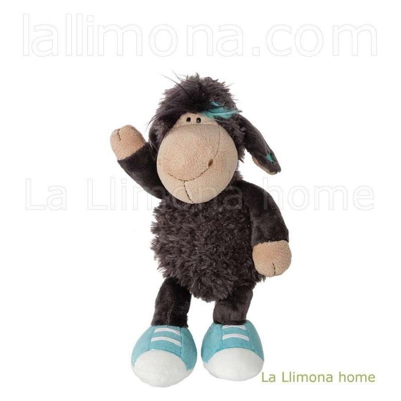 Nici oveja Jolly Leroy peluche 25 · Peluches y complementos
