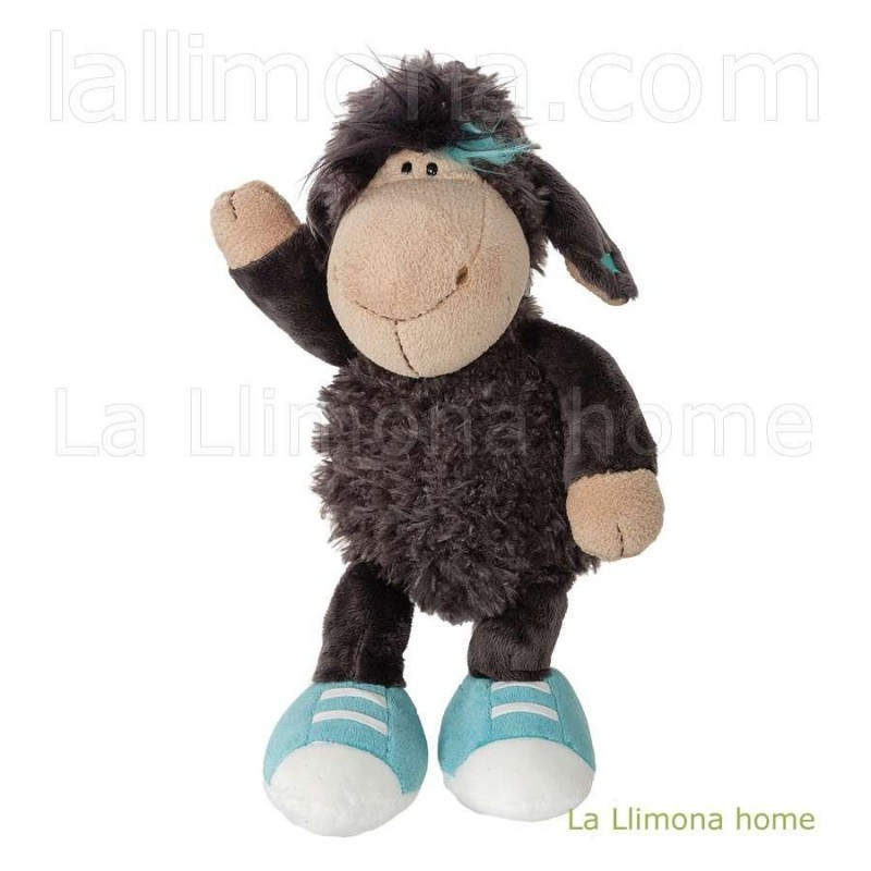 Nici oveja Jolly Leroy peluche 35 · Peluches y complementos
