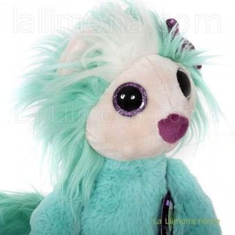 Nici Ayumi be you Fun peluche 30 · Nici peluches y complementos 3