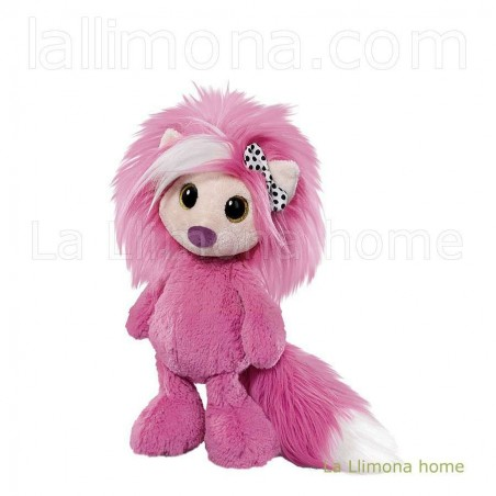 Peluche de Nici Ayumi be you Love. Alto: 30 cms.