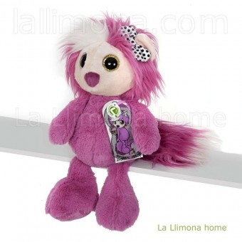Nici Ayumi be you Love peluche 38 · Nici peluches y complementos 2 · La Llimona home