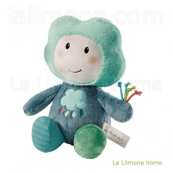 Nici my first toy Kobi peluche 25 · Nici peluches y complementos · La Llimona home
