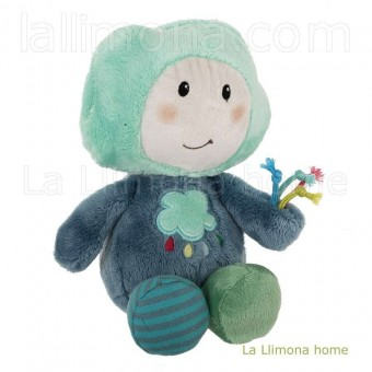 Nici my first toy Kobi peluche 25 · Nici peluches y complementos 2 · La Llimona home
