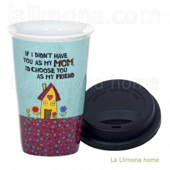 Natural Life taza térmica 'If i didn't have you' · Natural Life 2 · La Llimona home