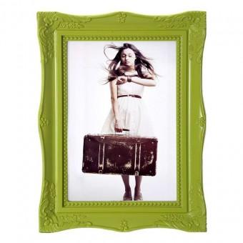 Portafotos royal verde 15x20 · Marcos portafotos · La Llimona home