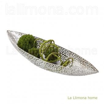 Raíces artificiales espiral verde 15 · Complementos florales 5 · La Llimona home